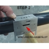 Installation Jig For Speardiver Trigger Mechanisms