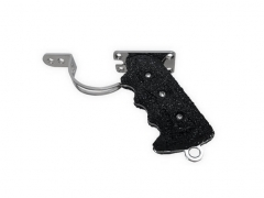 Stainless Steel Trigger Guard