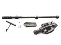 Speardiver Roller Speargun Muzzle