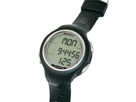 Beuchat Mundial 3 Freediving Computer Watch
