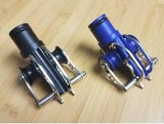 Speardiver Roller Stainless Steel Speargun Muzzle