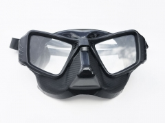 Speardiver Zero Spearfishing Mask