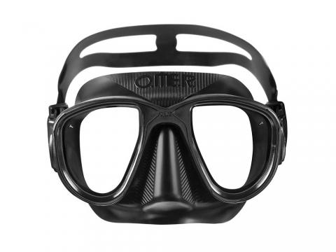 OMER Alien Mask Black