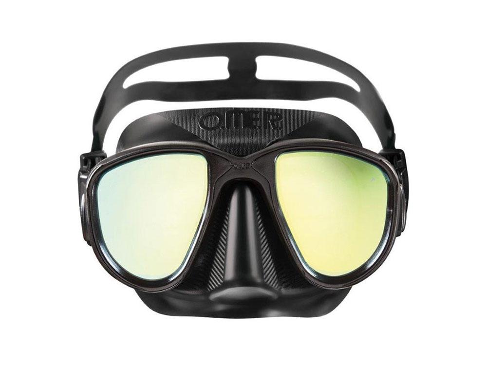 OMER Alien Mask Mirror Lenses