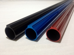 Aluminum Speargun Tube With Track A1