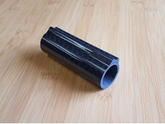 C1 Carbon Tube Sample