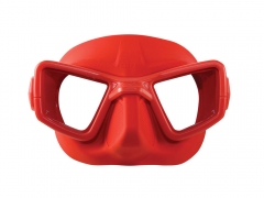 OMER UP-M1R Umberto Pelizzari Red Mask