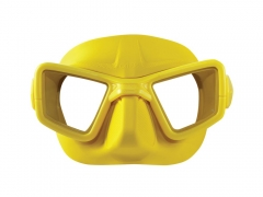 OMER UP-M1Y Umberto Pelizzari Yellow Mask