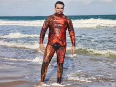 Speardiver Seafire Spearfishing Wetsuit