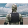 Speardiver Spearfishing Weight Vest Black