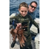 Speardiver Pacific Kids Spearfishing Wetsuit