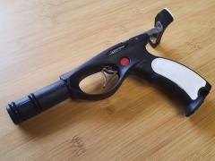 Speardiver Stealth Speargun Handle SLR