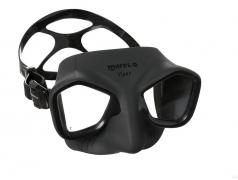 Mares Viper Mask Black