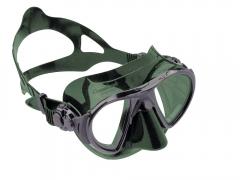 Cressi Nano Mask Green