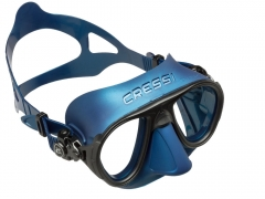 Cressi Calibro Mask Blue