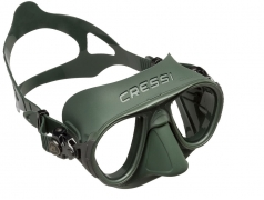 Cressi Calibro Mask Green