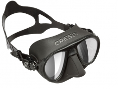 Cressi Calibro HD Mirror Lens Mask