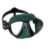 Mares X-Free Mask Green