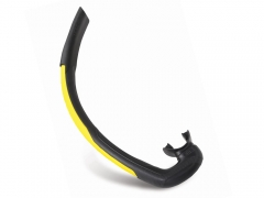 Omer UP-SN1 Floating Snorkel Yellow