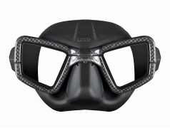 OMER UP-M1C Umberto Pelizzari Carbon Mask