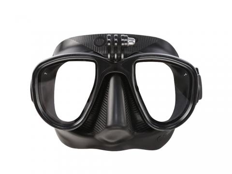 OMER Alien Action Mask