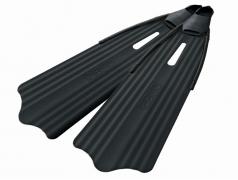 OMER Stingray Evo Black Fins