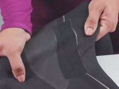 Iron On Wetsuit Repair Patch