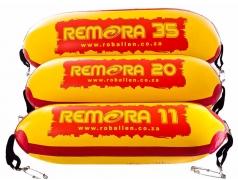 Rob Allen Remora Floats 11L  20L 35L