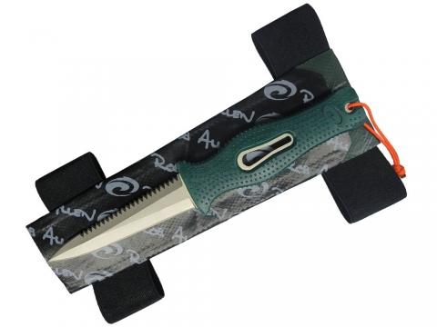 Rob Allen X Blade 2 Knife