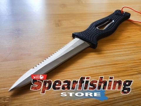 Rob Allen X Blade Knife