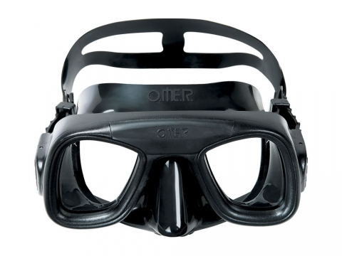 OMER Abyss Mask