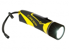 Cressi Lumia Ultra LED Dive Lamp Yellow