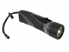 Cressi Lumia Ultra LED Dive Lamp Black