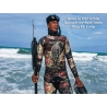 Speardiver Reef Spearfishing Wetsuit XL-Long