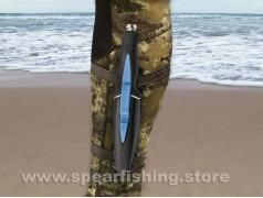 Speardiver Hunter Spearfishing Knife