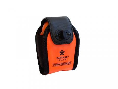 Belt Pouch For Nautilus Marine Rescue GPS