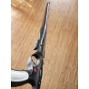 Cuttlefish carbon speargun tube with track