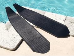 Speardiver C100 Fin Blades
