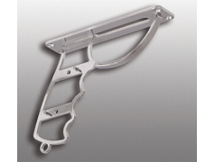 Stainless Steel Speargun Handle Frame